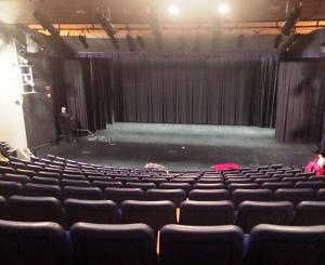 Sharma MacDonald theatre views