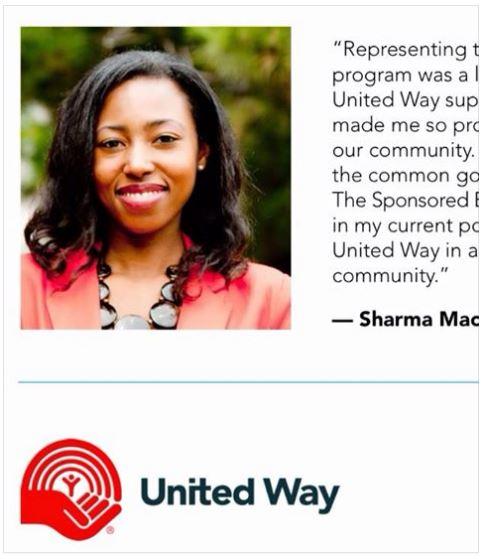 Sharma MacDonald United Way Brochure 2