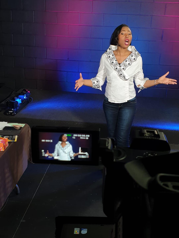 Sharma MacDonald Host Let's Talk Urban Report photo D