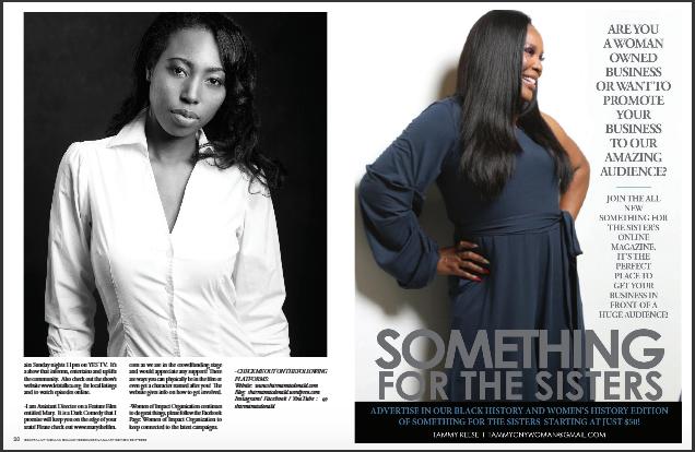 Sharma MacDonald Central New York Woman Magazine feature 4