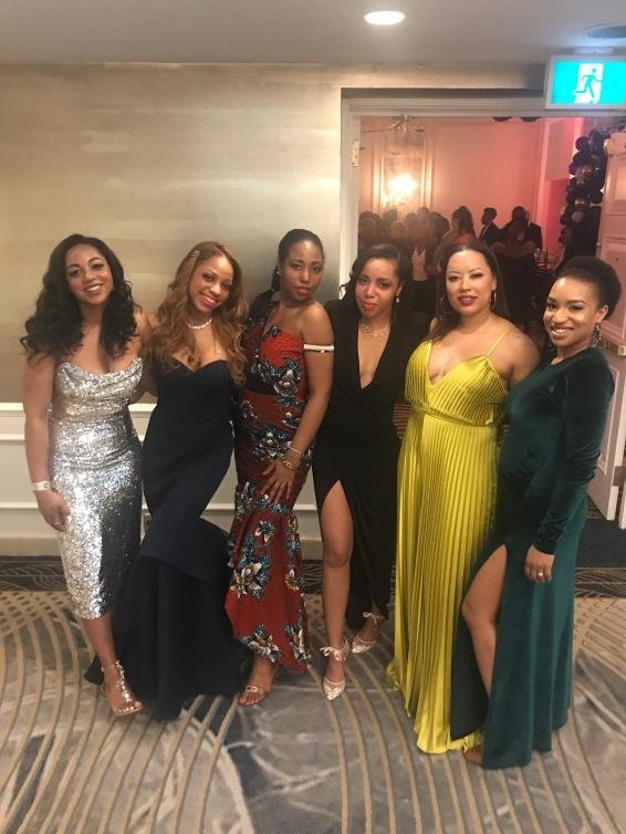 The Ladies looking Fab :)